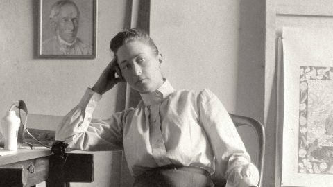 Hilma af Klint: le radici dell'Astrattismo