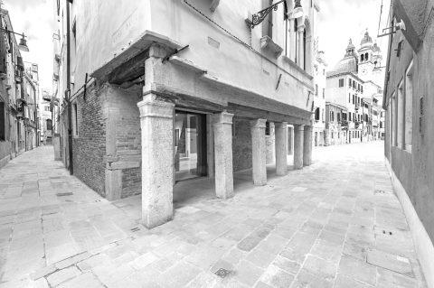 Venice Galleries View racconta la voglia di ripartire a Venezia