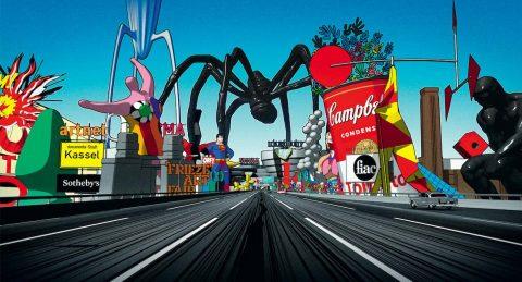 117 film di animazione per la sesta edizione di Animaphix