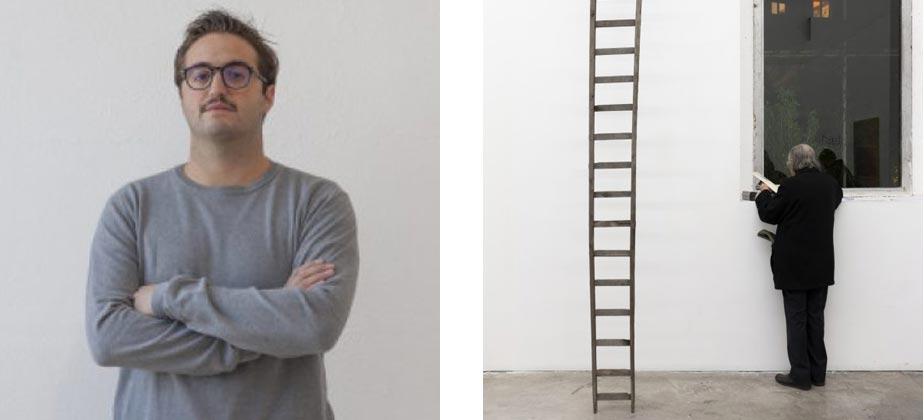 Fabrice Bernasconi Borzì