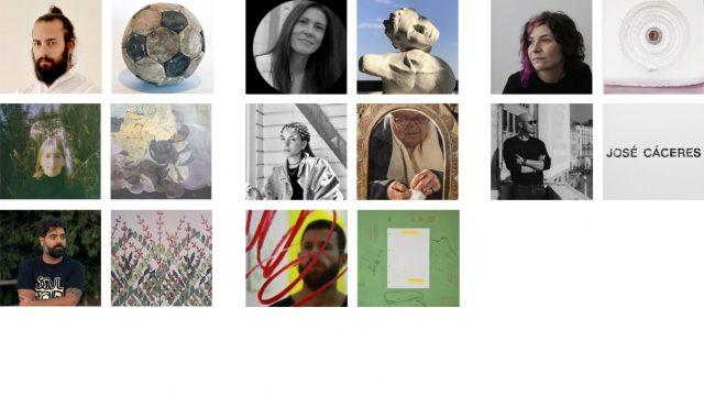 I nuovi finalisti di exibart prize 2020