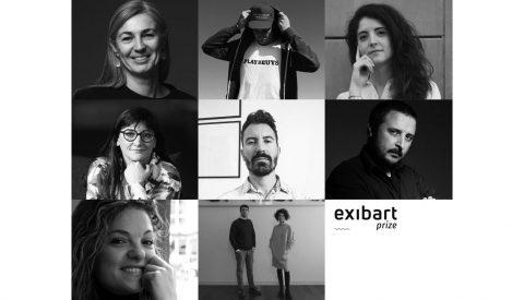 exibart prize 2020 presenta la sua giuria