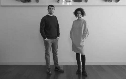 exibart prize: intervista a Sveva e Francesco Taurisano