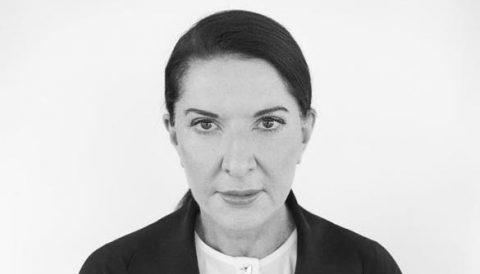 Marina Abramovic vince il prestigioso Princess of Asturias Award for the Arts