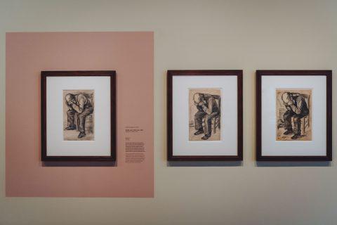 Scoperto un nuovo disegno di Vincent Van Gogh: l'opera in mostra ad Amsterdam